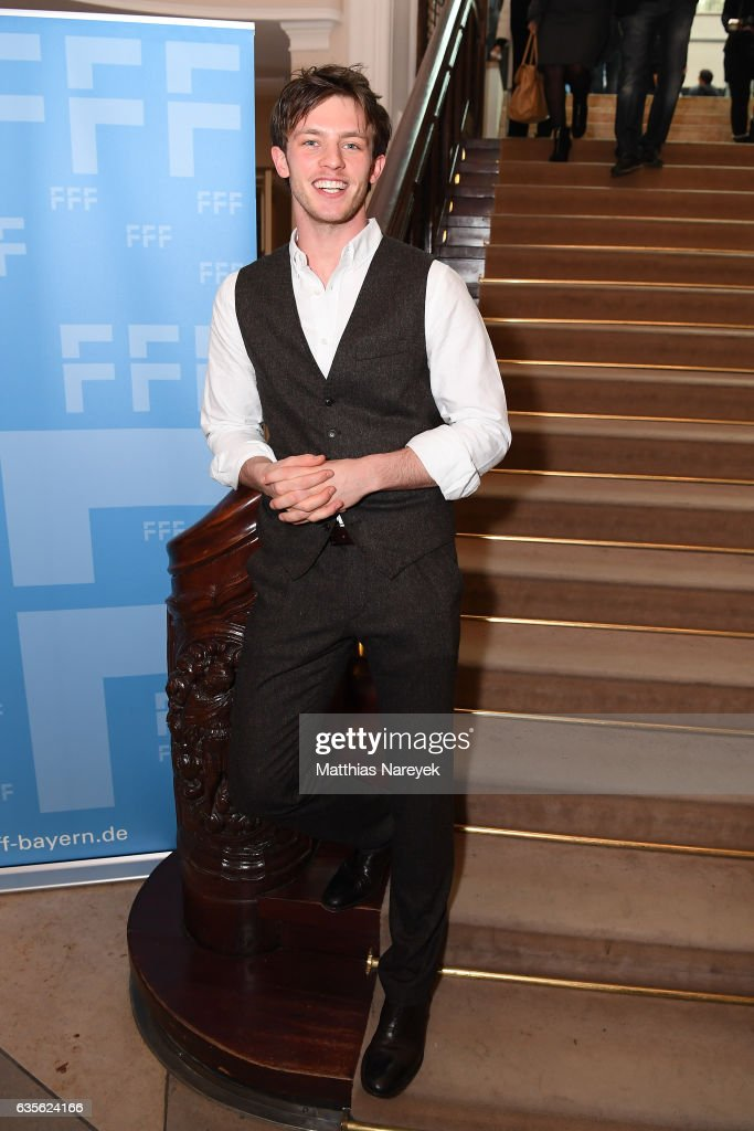 FFF Reception 2017 - 67th Berlinale International Film Festival