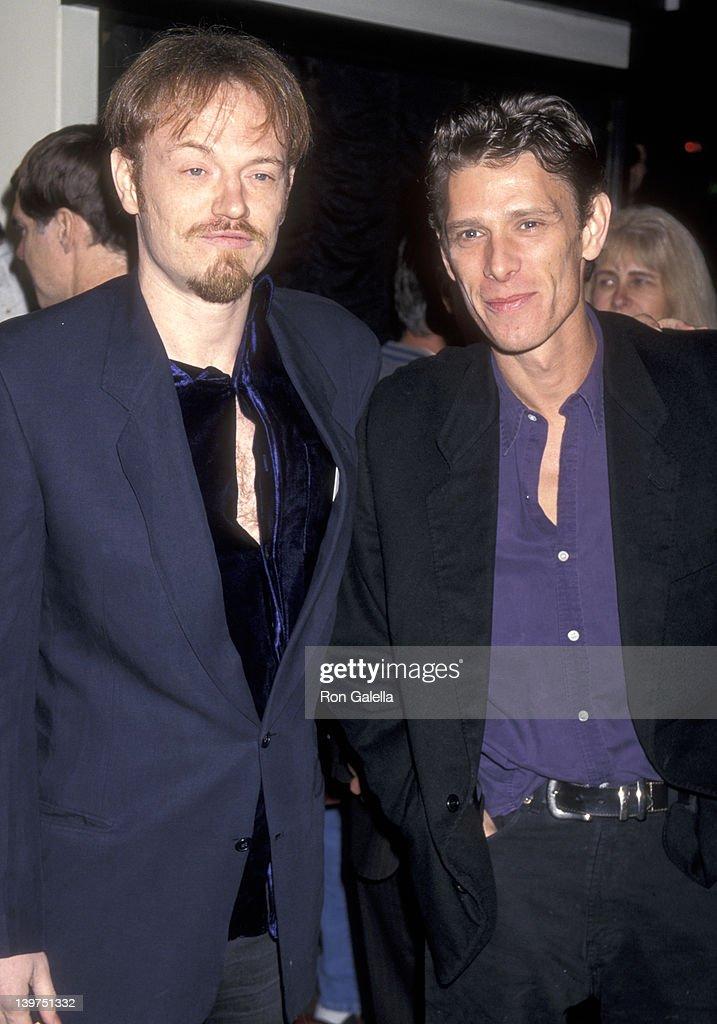 """Good Will Hunting"" Westwood Premiere : Fotografia de notícias"