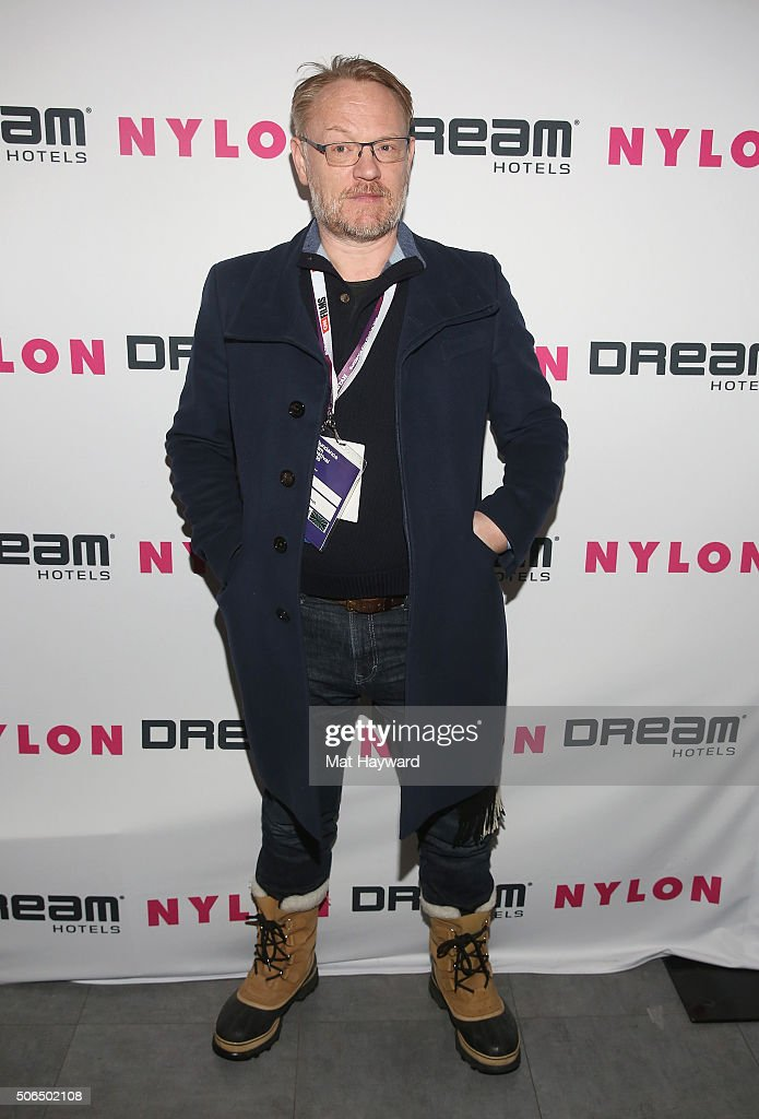 Actor Jared Harris attends NYLON + Dream Hotels Apres Ski at Sundance Film Festival on January 23, 2016 in Park City, Utah.