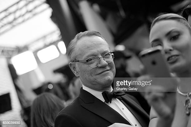 Actor Jared Harris attends The 23rd Annual Screen Actors Guild Awards at The Shrine Auditorium on January 29, 2017 in Los Angeles, California....