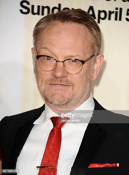 Actor Jared Harris attends the 'Mad Men' Black Red Ball at Dorothy Chandler Pavilion on March 25 2015 in Los Angeles California