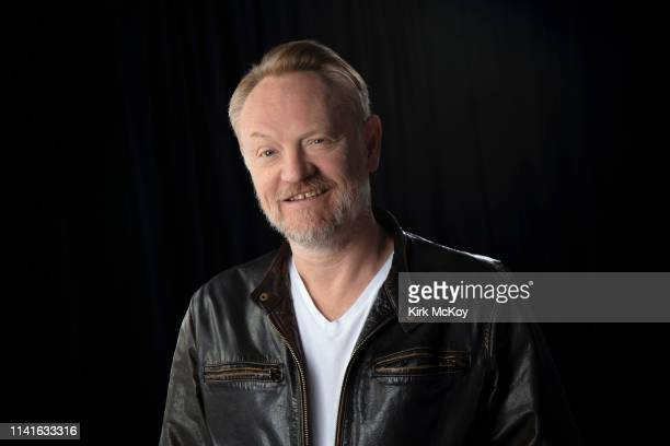 Actor Jared Harris is photographed for Los Angeles Times on April 17, 2019 in El Segundo, California. PUBLISHED IMAGE. CREDIT MUST READ: Kirk...