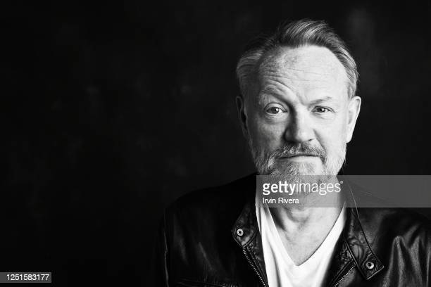 Actor Jared Harris is photographed for The Wrap on April 17, 2019 in Los Angeles, California. PUBLISHED IMAGE.