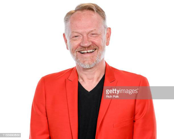 Actor Jared Harris visits 'The IMDb Show' on June 10, 2019 in Studio City, California. This episode of 'The IMDb Show' airs on June 17, 2019.