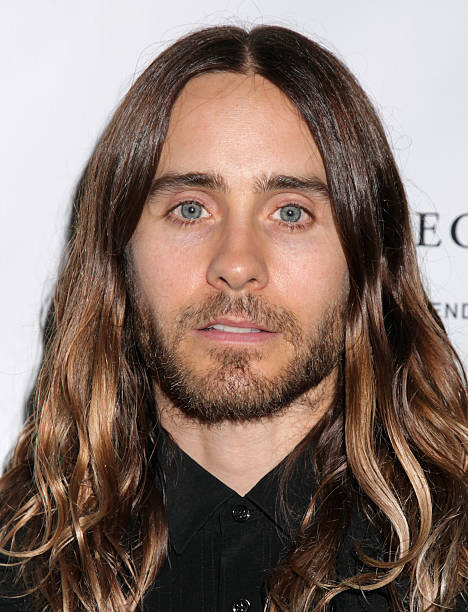 CA: Los Angeles Confidential's Annual Oscar Event Hosted By Jared Leto