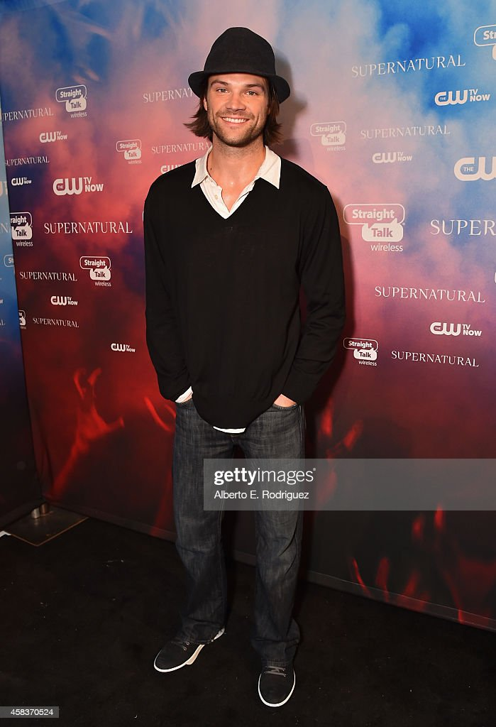 "CW's ""Supernatural"" Fan Party To Celebrate The 200th Episode Of ""Supernatural"""