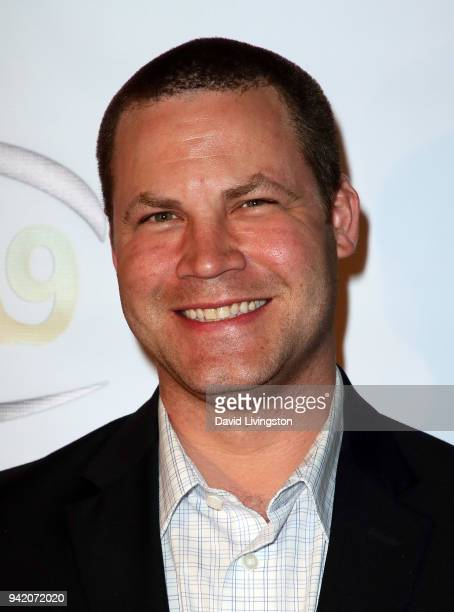 Actor Jared Safier attends the 9th Annual Indie Series Awards at The Colony Theatre on April 4 2018 in Burbank California