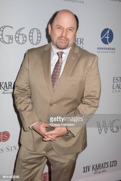 Actor Jason Alexander arrives for red carpet arrivals for Women's Guild CedarsSinai Women's Guild CedarsSinai60th Anniversary Diamond Jubilee Gala...