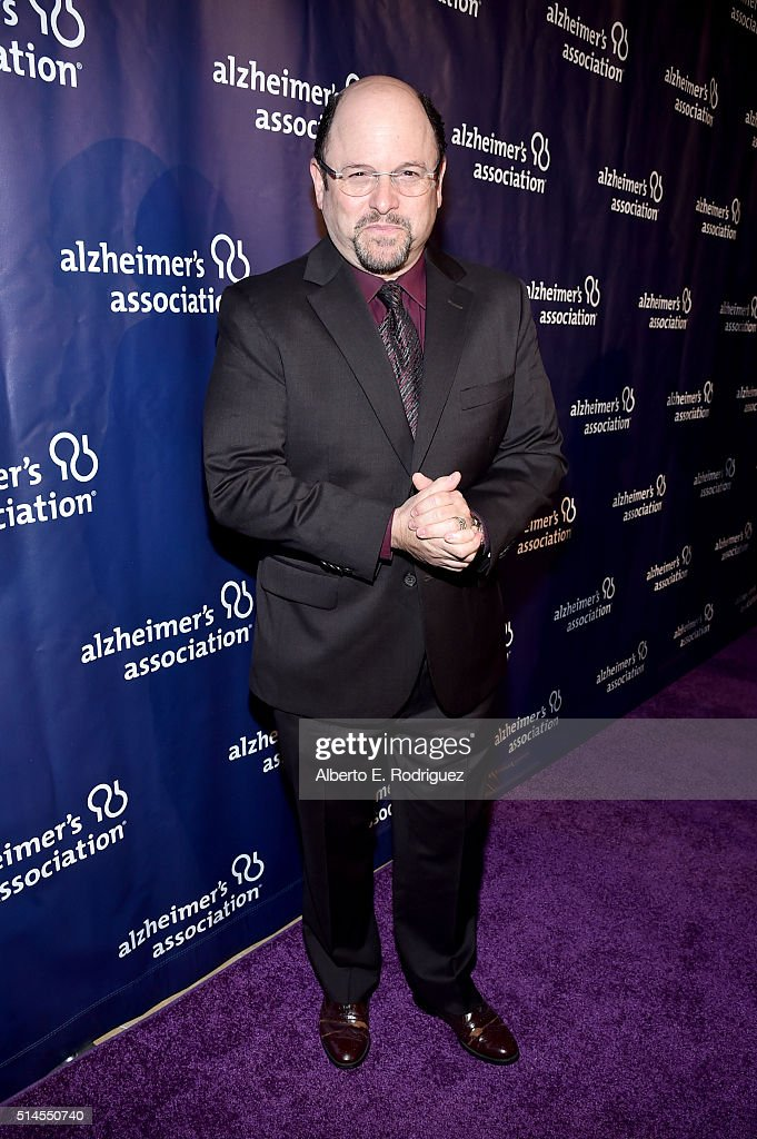 "2016 Alzheimer's Association ""A Night At Sardi's"" - Red Carpet"