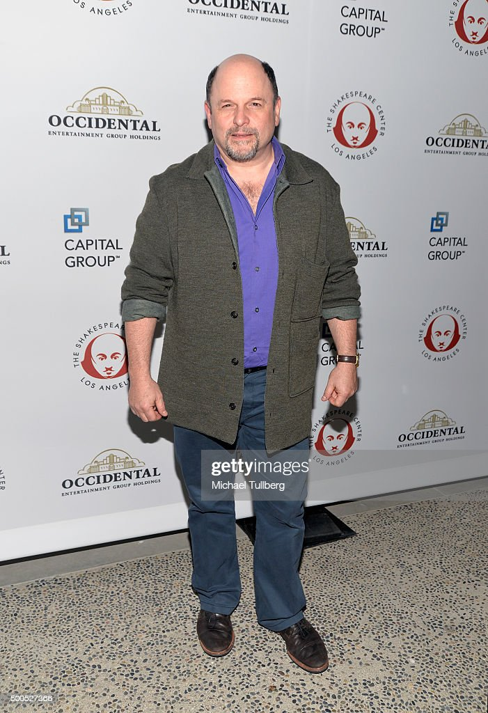 The Shakespeare Center Of Los Angeles Presents 25th Annual Simply Shakespeare Benefit - Arrivals