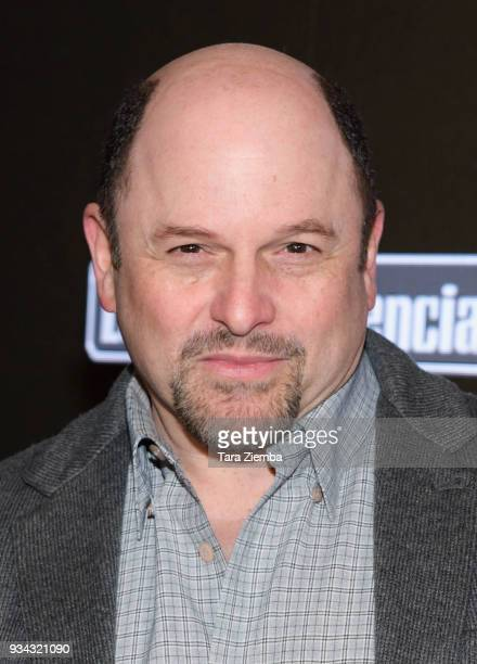 Actor Jason Alexander attends the 4th Annual Hollywood Cares Event at Avalon on March 18 2018 in Hollywood California