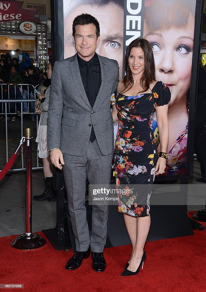 "Premiere Of Universal Pictures' ""Identity Thief"" - Arrivals"