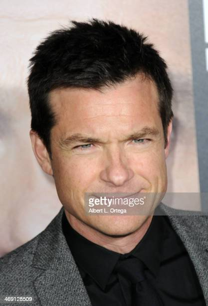 """Actor Jason Bateman arrives for the Premiere Of Universal Pictures' """"Identity Thief"""" held at Mann Village Theater on February 4, 2013 in Westwood,..."""