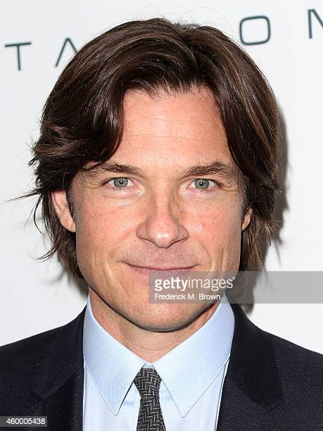 Actor Jason Bateman attends the 2014 March of Dimes Celebration of Babies benefit at the Regent Beverly Wilshire Hotel on December 5 2014 in Beverly...
