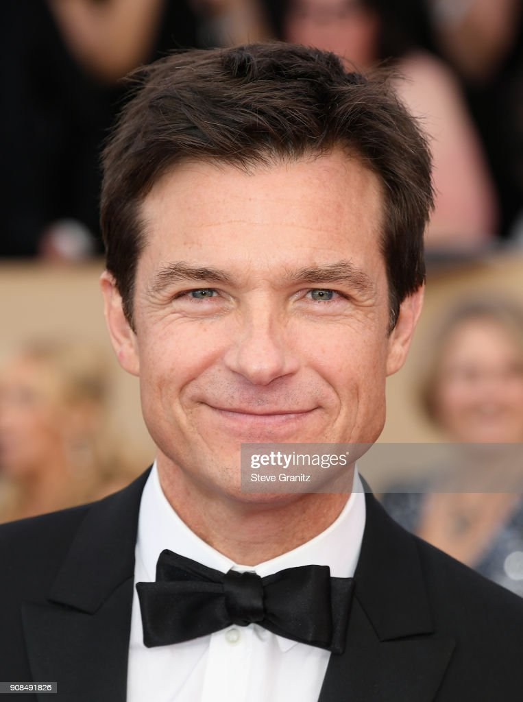 Actor Jason Bateman attends the 24th Annual Screen ActorsGuild Awards at The Shrine Auditorium on January 21, 2018 in Los Angeles, California.