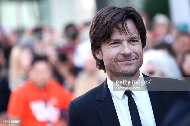 Actor Jason Bateman attends the 'Miss Julie' premiere during the 2014 Toronto International Film Festival at Roy Thomson Hall on September 7 2014 in...
