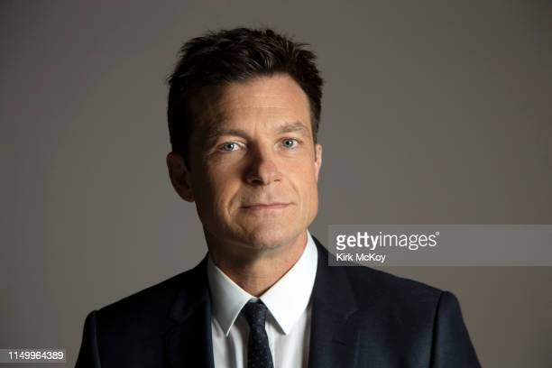 Actor Jason Bateman is photographed for Los Angeles Times on April 28, 2019 in El Segundo, California. PUBLISHED IMAGE. CREDIT MUST READ: Kirk...