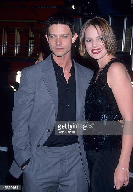 jason behr and katherine heigl dating Katherine heigl height weight body statistics katherine heigl height -175 m katherine started dating actor jason behr after him on the set of sci-fi tv.