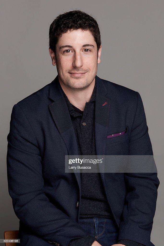 2016 Tribeca Film Festival - Juror Welcome Luncheon Portraits