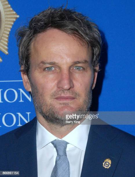 Actor Jason Clarke attends DEA Educational Foundation Event at The Beverly Hilton Hotel on October 26 2017 in Beverly Hills California