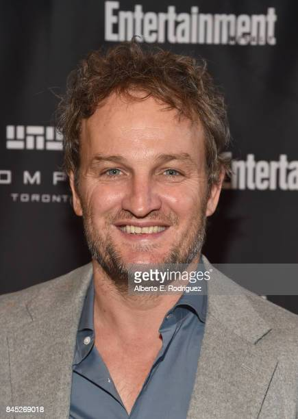 Actor Jason Clarke attends Entertainment Weekly's Must List Party during the Toronto International Film Festival 2017 at the Thompson Hotel on...