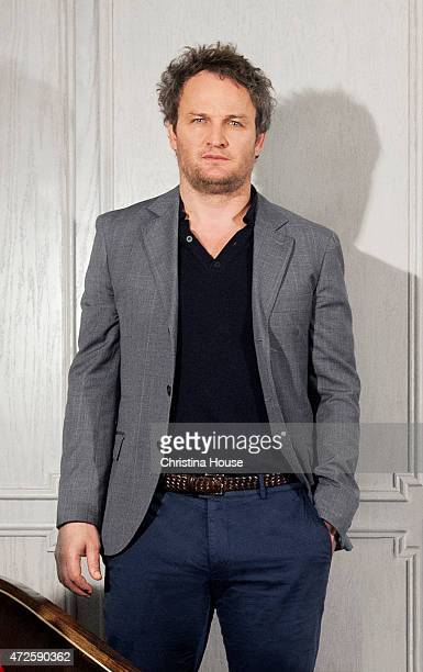 Actor Jason Clarke is photographed for Los Angeles Times on March 22 2015 in West Hollywood California PUBLISHED IMAGE CREDIT MUST READ Christina...