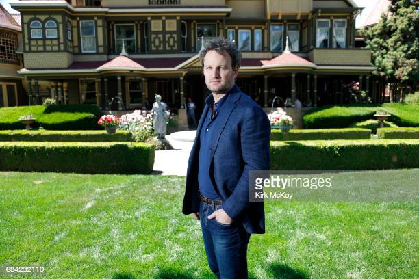 Actor Jason Clarke is photographed for Los Angeles Times on May 5 2017 in San Jose California PUBLISHED IMAGE CREDIT MUST READ Kirk McKoy/Los Angeles...