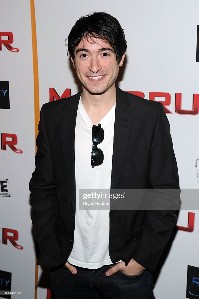 """MacGruber"" New York Premiere : News Photo"