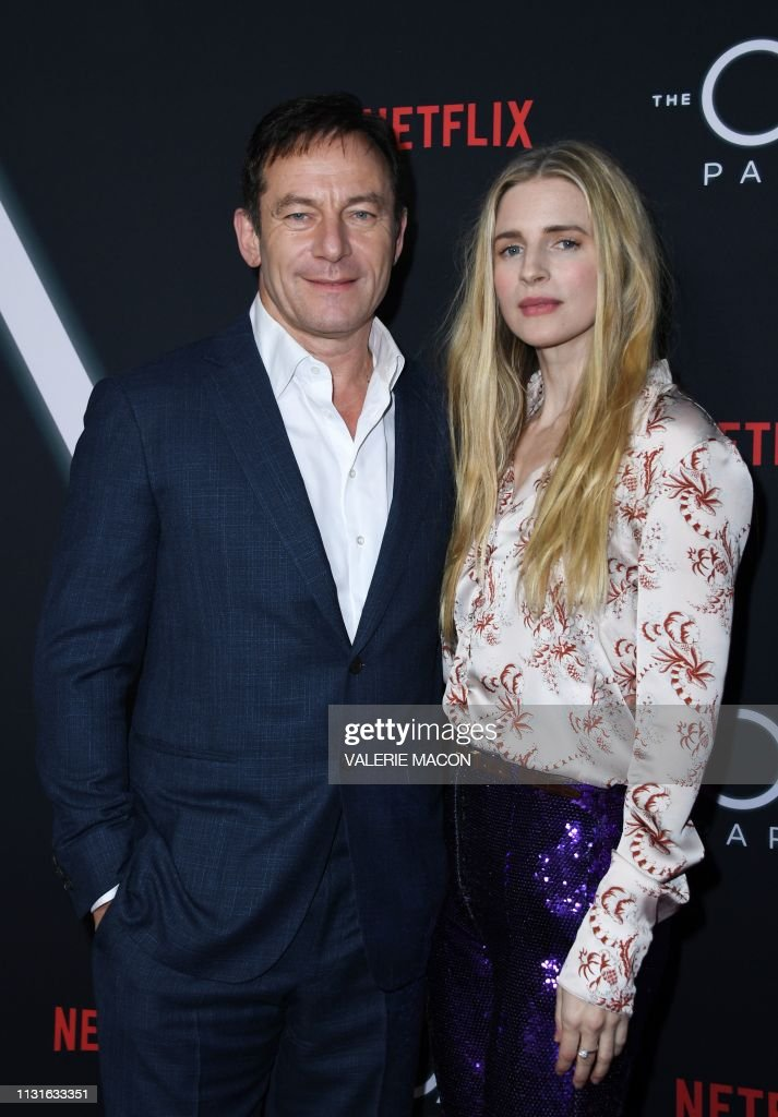 "CA: Netflix's ""The OA Part II"" Premiere Photo Call - Red Carpet"