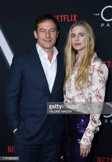 "CA: Netflix's ""The OA Part II"" Premiere Photo Call - Red Carpet"
