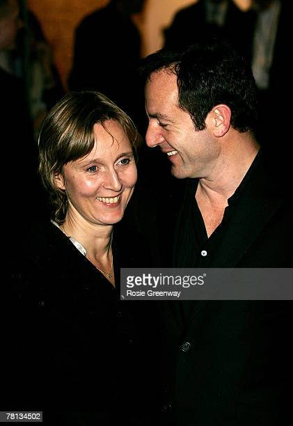 Actor Jason Isaacs and his wife actress Emma Hewitt arrive at the tenth annual British Independent Film Awards at the Roundhouse Camden on November...