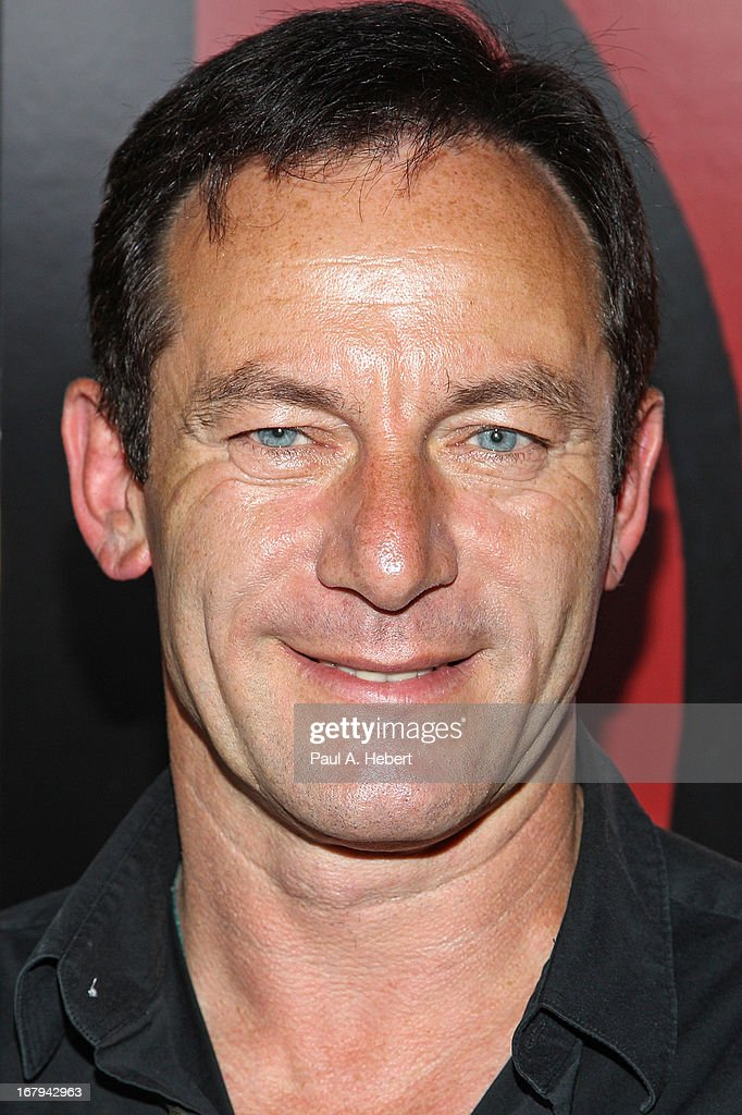 Actor Jason Isaacs attends the 1 Year Anniversary of the WIGS Digital Channel at Akasha on May 2, 2013 in Culver City, California.