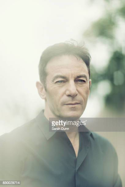 Actor Jason Isaacs is photographed on May 9 2017 in Los Angeles California