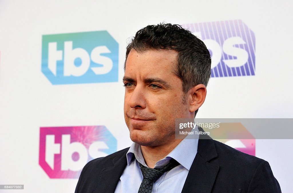 Actor Jason Jones attends TBS's A Night Out With - For Your Consideration event at The Theatre at Ace Hotel on May 24, 2016 in Los Angeles, California.