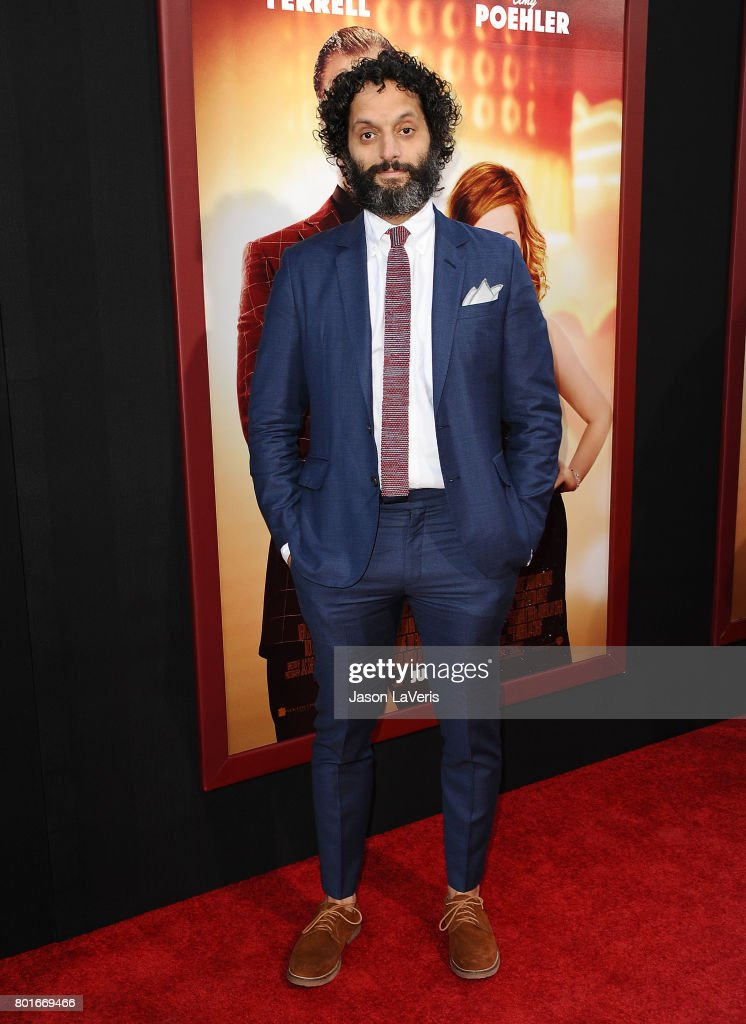"""Premiere Of Warner Bros. Pictures' """"The House"""" - Arrivals"""