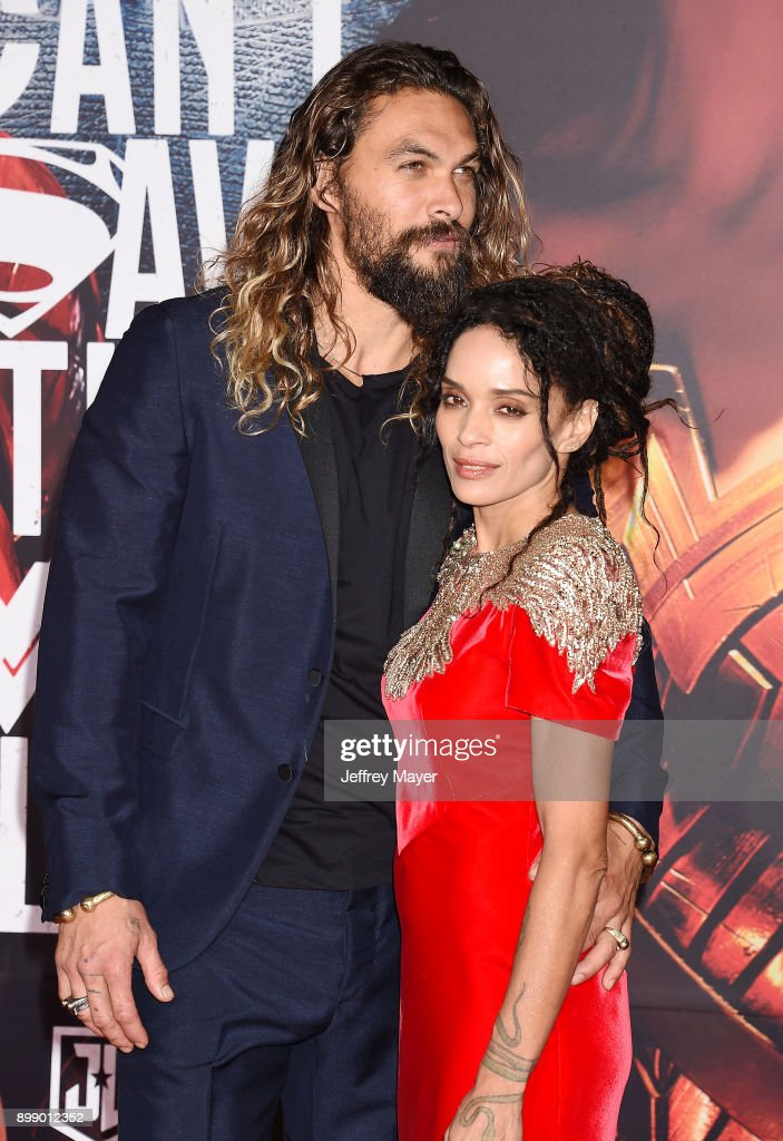 Premiere Of Warner Bros. Pictures' 'Justice League' - Arrivals : News Photo