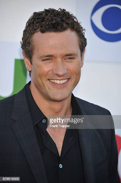 Actor Jason O'Mara arrives at the CW CBS and Showtime 2012 Summer TCA party held at the Beverly Hilton Hotel
