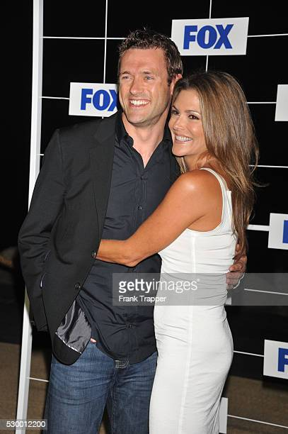 Actor Jason O'Mara arrives at the Fox All Star Party 2011, held at Gladstone's Restaurant in Pacific Palisades.