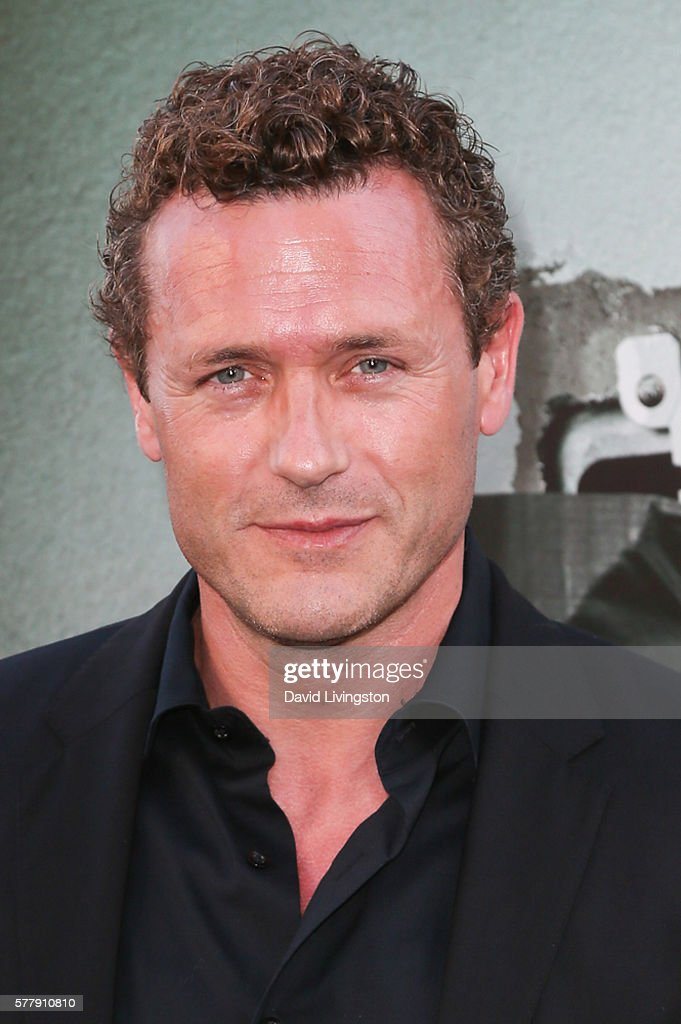 "Premiere Of New Line Cinema's ""Lights Out"" - Arrivals"