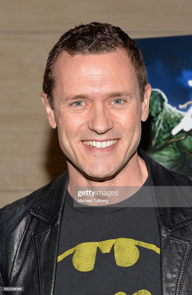 "Premiere Of Warner Home Movies' ""Justice League Dark"" - Arrivals"