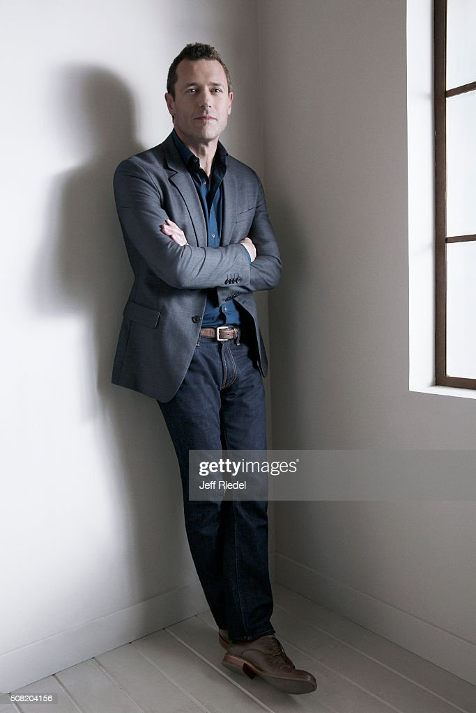 Jason O'Mara, TV Guide Magazine, January 15, 2015 : News Photo