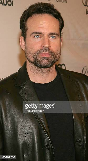 Actor Jason Patric attends the AUDI Never Follow Gala on May 3, 2004 at the Manhattan Center, in New York City.