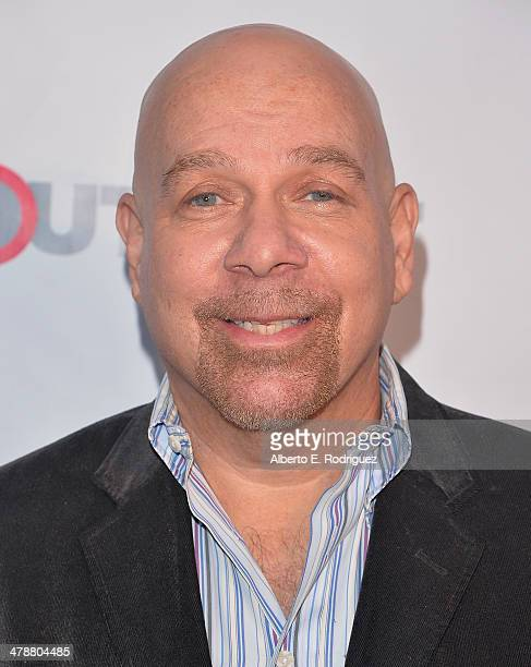 """Actor Jason Stuart arrives to the Outfest Fusion LGBT People of Color Film Fetival Opening Night Screening of """"Blackbird"""" at the Egyptian Theatre on..."""