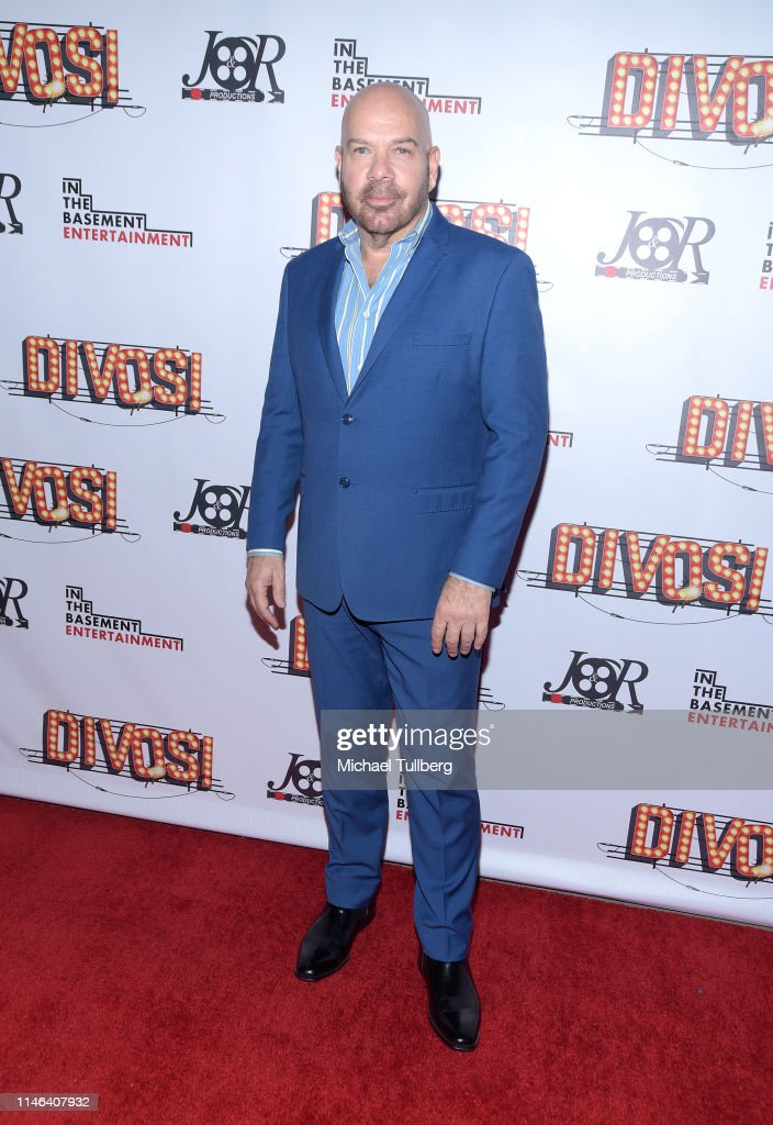 "LA VIP Industry Screening With The Filmmakers And Cast Of ""DIVOS"" : News Photo"