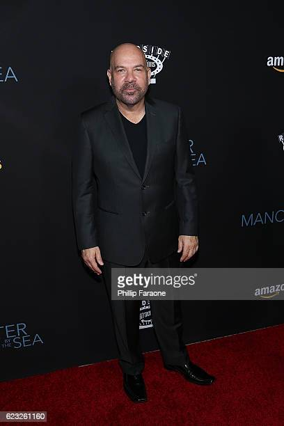 Actor Jason Stuart attends the premiere of Amazon Studios' 'Manchester By The Sea' at Samuel Goldwyn Theater on November 14 2016 in Beverly Hills...