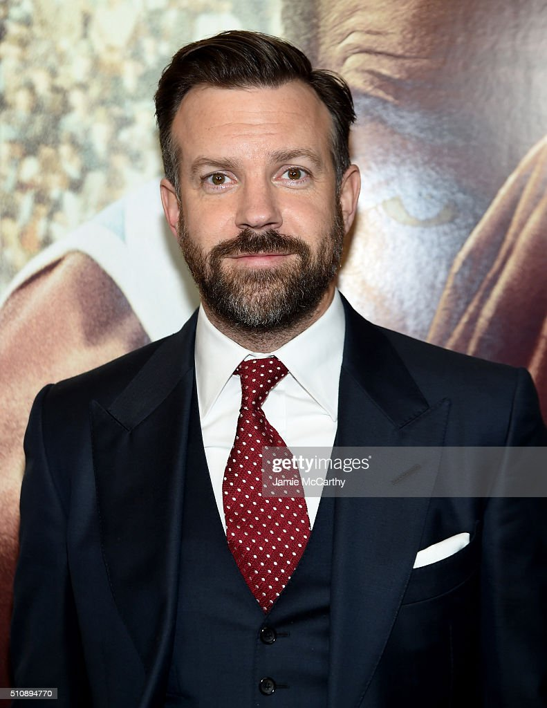 """Race"" New York Screening - Arrivals"