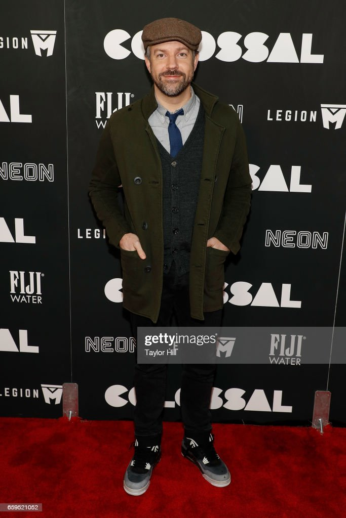 """Colossal"" New York Premiere"