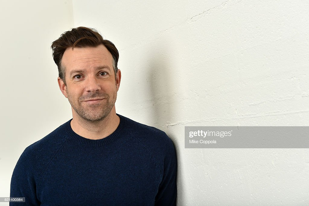 2016 Tribeca Film Festival - Portrait Studio - Day 1
