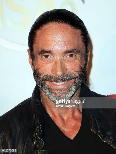 ACtor Jasper Cole attends the 9th Annual Indie Series Awards at The Colony Theatre on April 4, 2018 in Burbank, California.