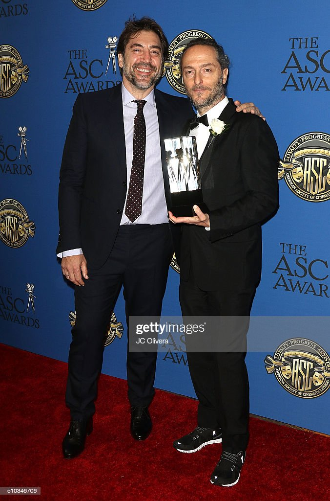 30th Annual ASC Awards - Arrivals